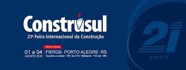 Construsul | Divulgação